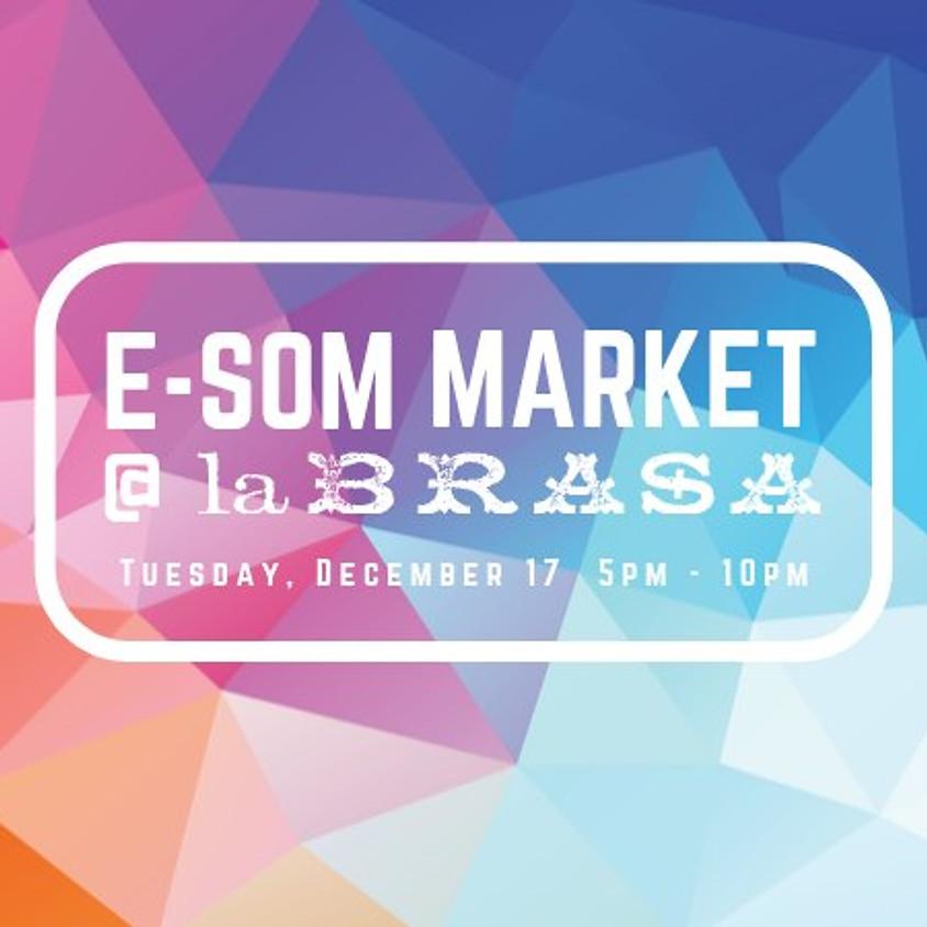 E-Som Holiday Market - December