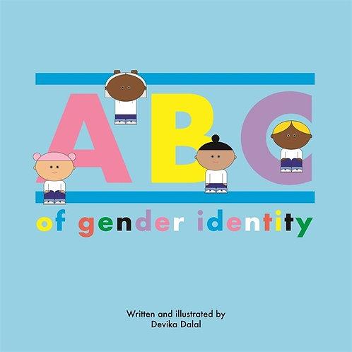 ABC of Gender Identity by Devika Dalal
