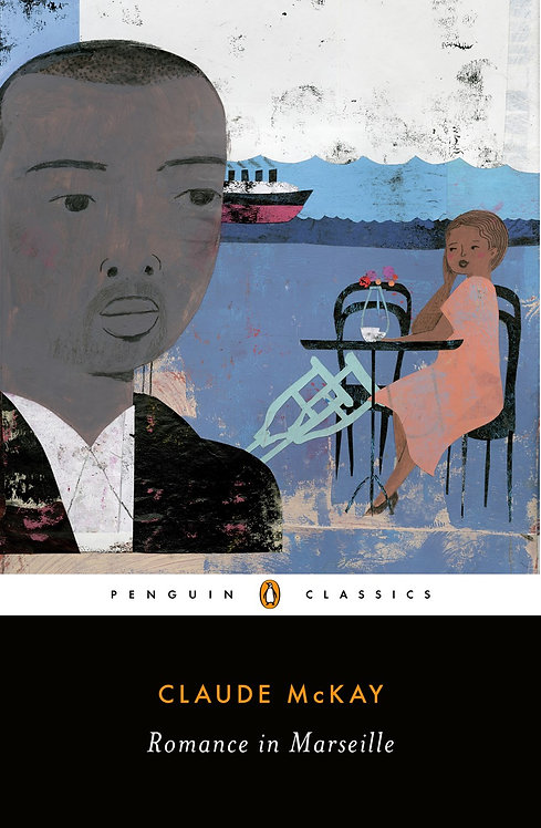 Romance in Marseille by Claude McKay