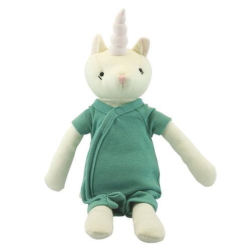 Babysoy Plush Animal Pals — Unicorn