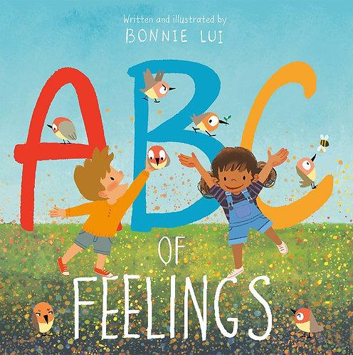 ABC of Feelings by Bonnie Lui