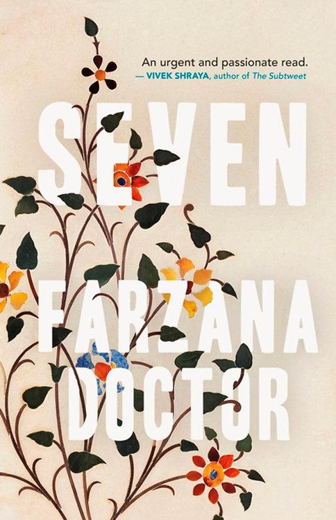 Seven by Farzana Doctor