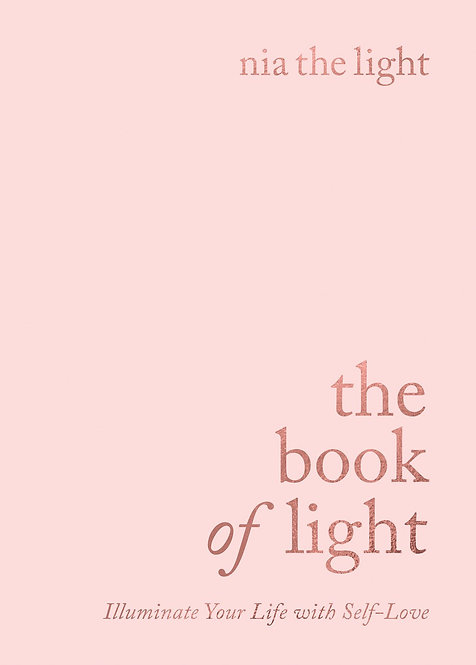 The Book of Light by Nia the Light
