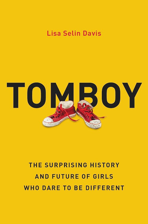 Tomboy by Lisa Selin Davis