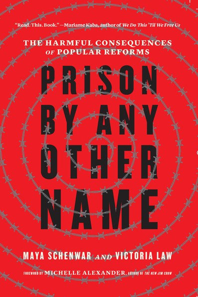Prison by Any Other Name by Maya Schenwar, Victoria Law, Michelle Alexander