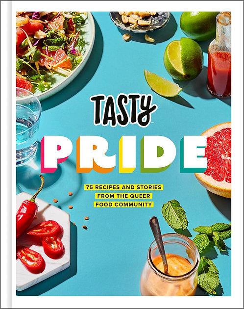 Tasty Pride by Tasty, Jesse Szewczyk
