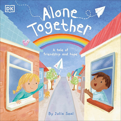Alone Together by Julia Seal