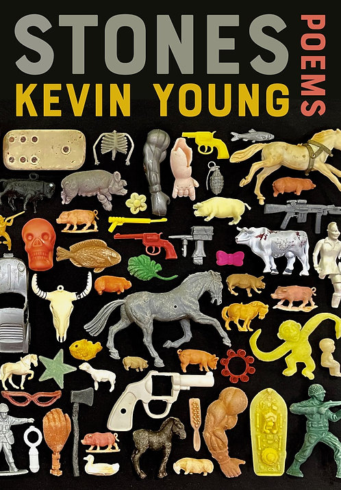 Stones: Poems by Kevin Young