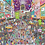 Thumbnail: Where's Prince? Prince in 1999: 500 Piece Jigsaw Puzzle