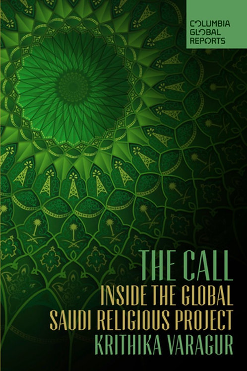 The Call by Krithika Varagur