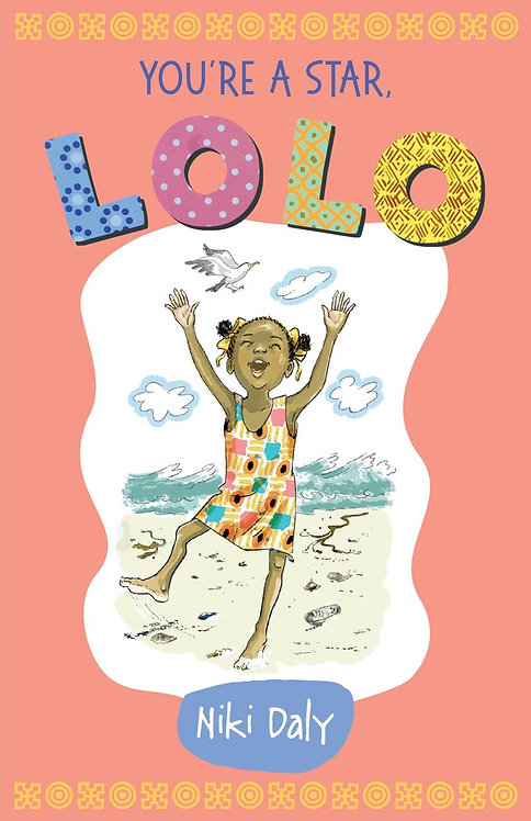 You're a Star, Lolo! by Niki Daly