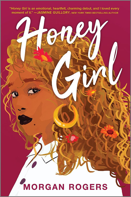 Honey Girl: A Novel by Morgan Rogers