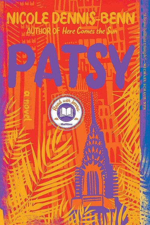 Patsy (Paperback) by Nicole Dennis-Benn