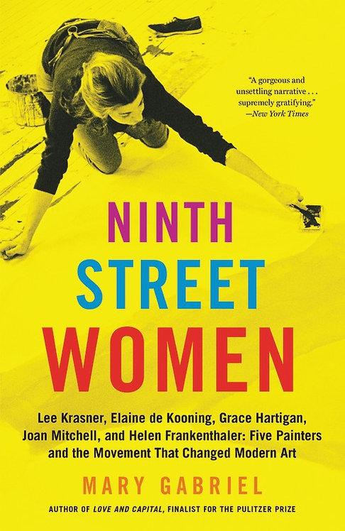 Ninth Street Women by Mary Gabriel