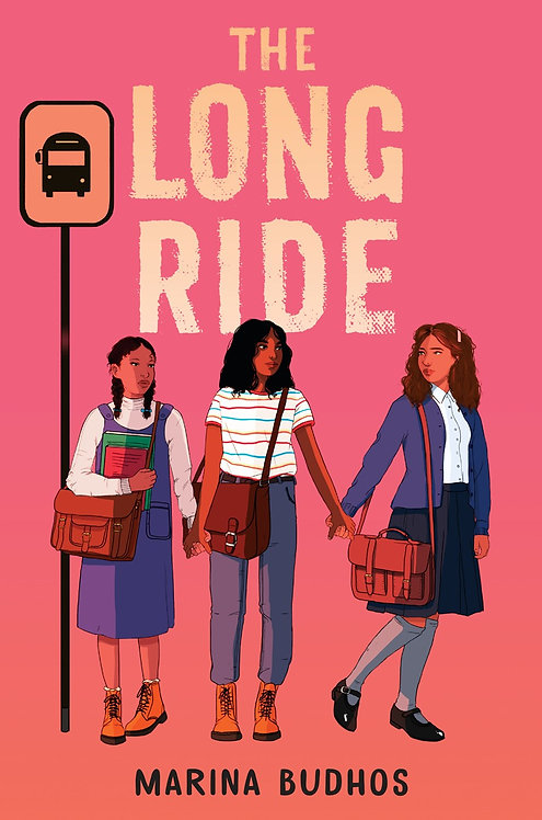 The Long Ride by Marina Budhos