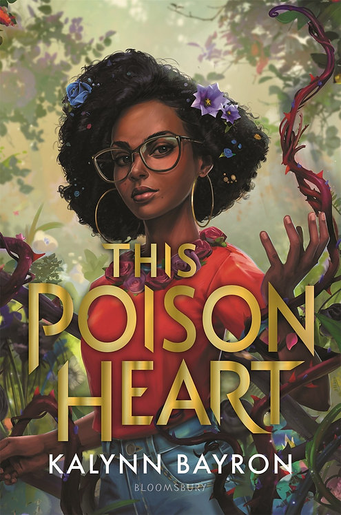This Poison Heart: From the author of the TikTok sensation Cinderella is Dead
