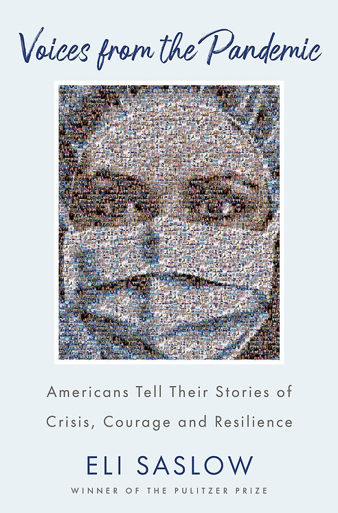 Voices from the Pandemic by Eli Saslow