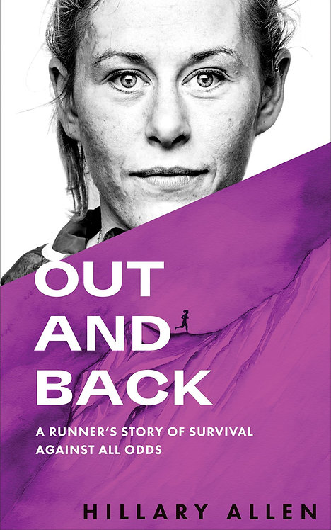 Out and Back by Hillary Allen