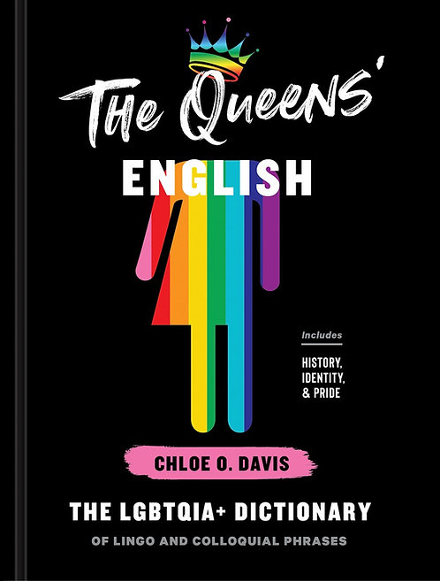 The Queens' English by Chloe O. Davis