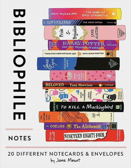 Bibliophile Notes