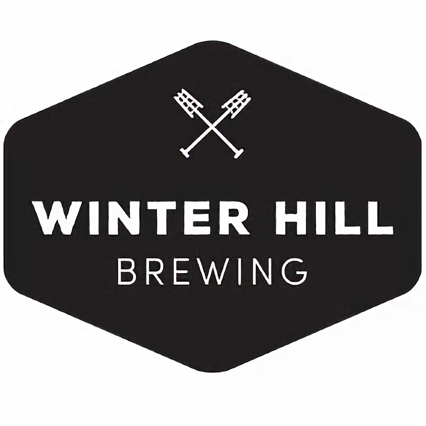 Winter Hill Brewing Company Pop-up