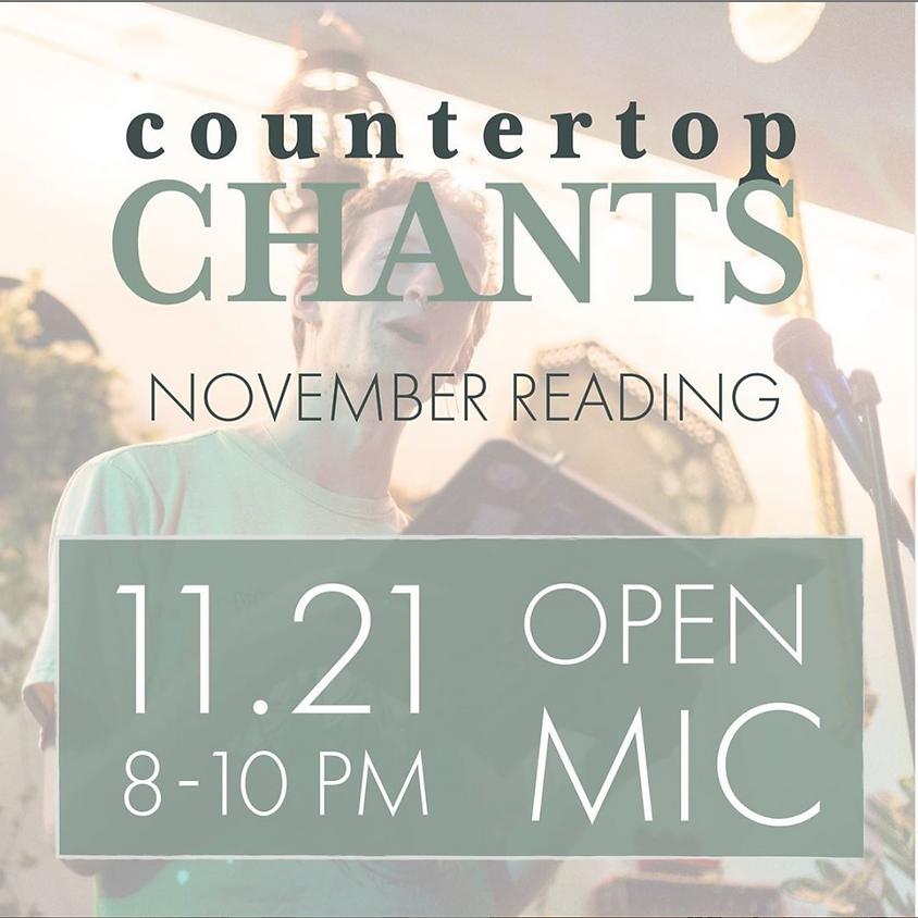 Countertopchants Pop-up Event