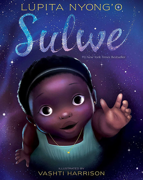 Sulwe By Lupita Nyong'o, Vashti Harrison