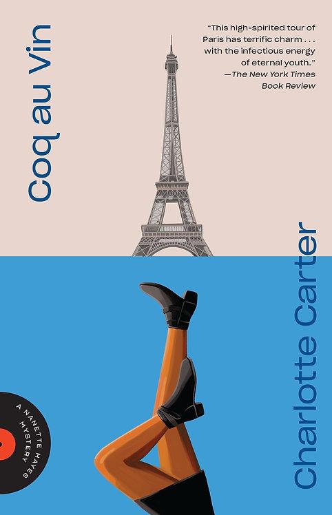 Coq au Vin by Charlotte Carter