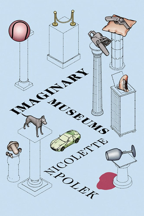 Imaginary Museums By Nicolette Polek