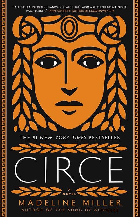 Circe (Paperback) by Madeline Miller