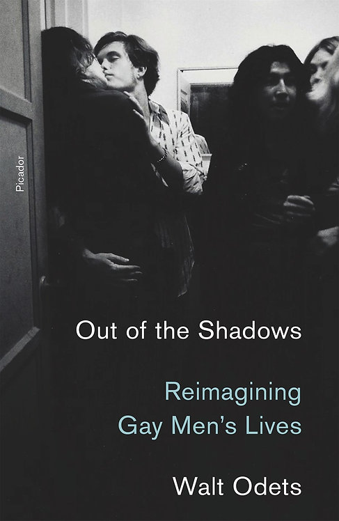 Out of the Shadows (Paperback) by Walt Odets