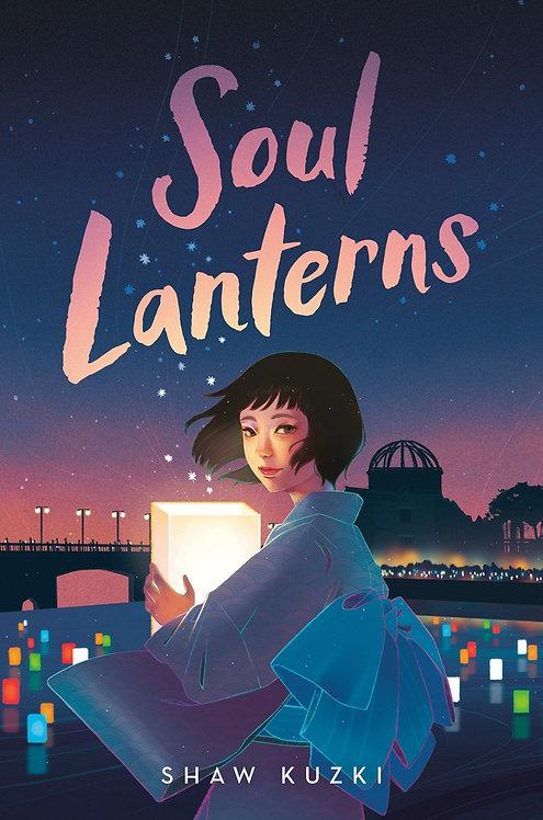Soul Lanterns by Shaw Kuzki