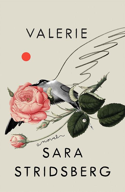 Valerie: A Novel by Sara Stridsberg, Deborah Bragan-Turner