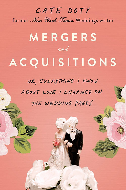 Mergers and Acquisitions by Cate Doty