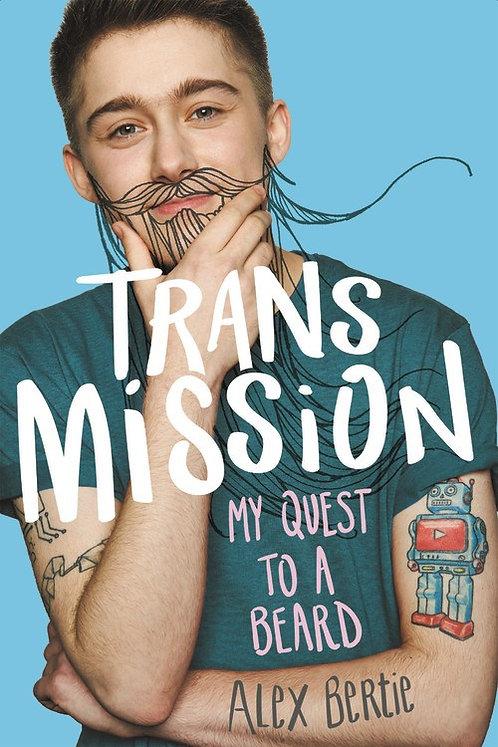 Trans Mission by Alex Bertie