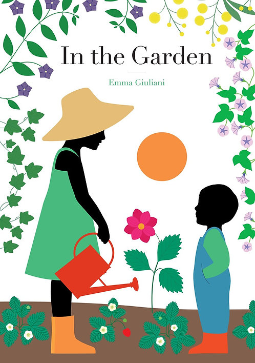 In the Garden by Emma Giuliani