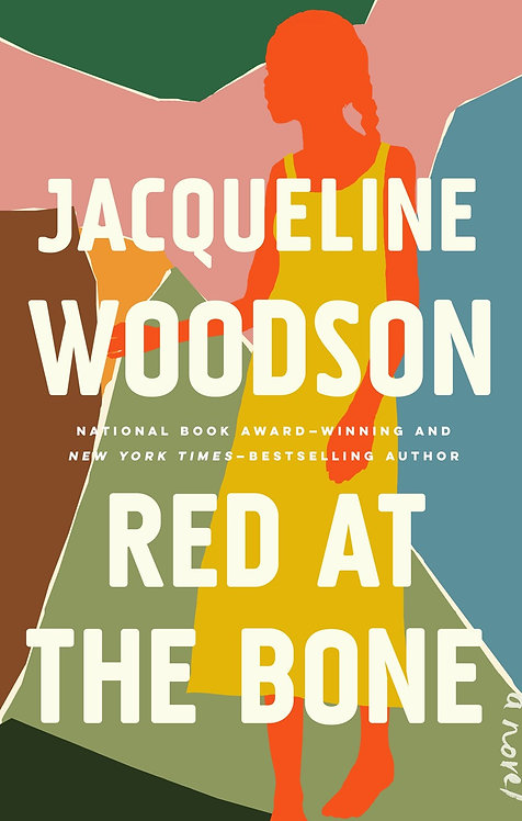 Red at the Bone (Paperback) By Jacqueline Woodson