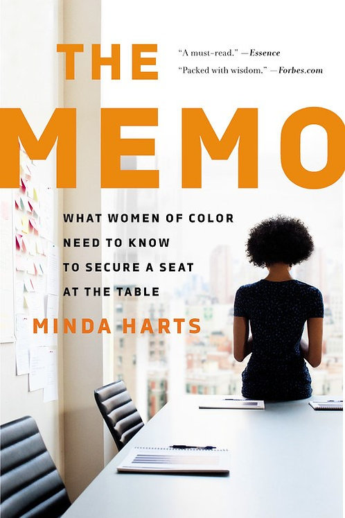 The Memo by Minda Harts