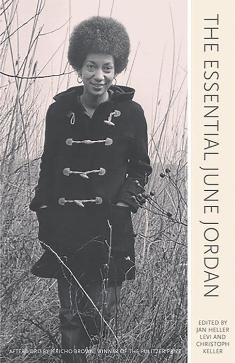 The Essential June Jordan by June Jordan