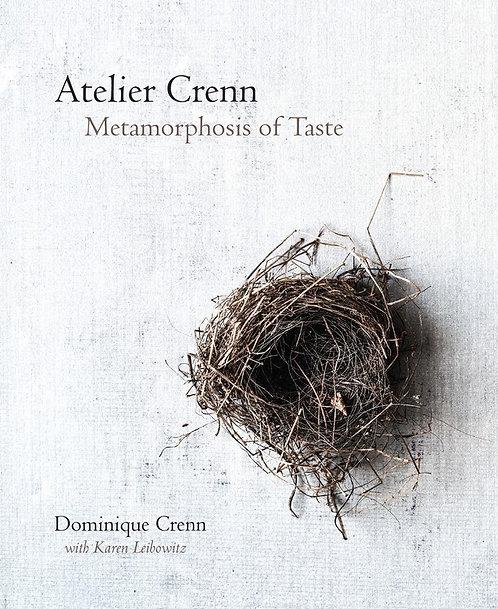 Atelier Crenn by Dominique Crenn, Karen Leibowitz
