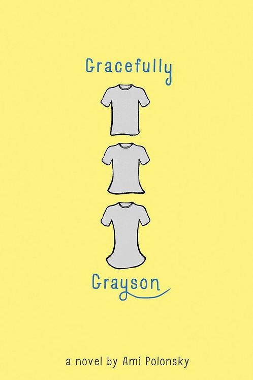 Gracefully Grayson by Ami Polonsky