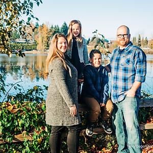 Mattice Family Session