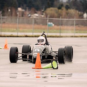 Jordan Racing