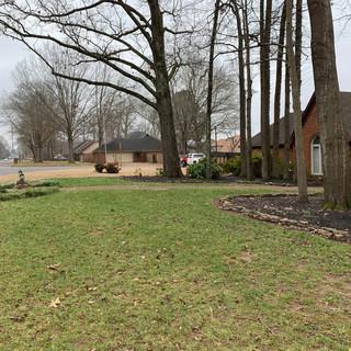 Landscape Construction Design Lawn Mowing Companies Memphis Tn