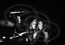 WINGS (Linda et Paul McCartney)