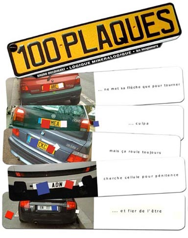 100 Plaques