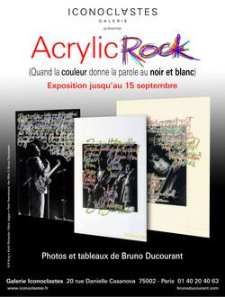 """""""AcrylicRock"""""""