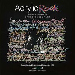 AcrylicRock