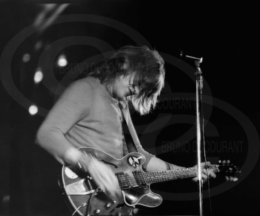 ALVIN LEE-Ten Years After