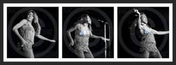 THREE BY ONE • Tina Turner